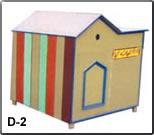 Dog house manufacturer in Mumbai