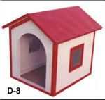 Dog house manufacturer in Delhi