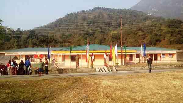 Cfb Porta Cabin