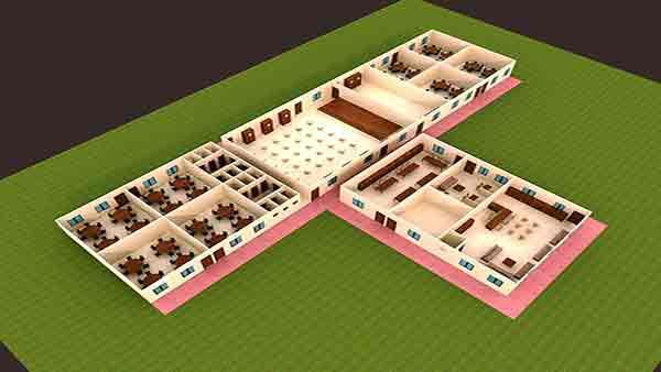 Porta Classroom