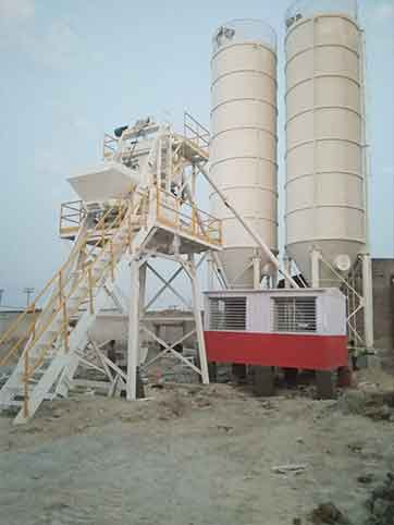WEIGH BRIEDGE CONTAINER