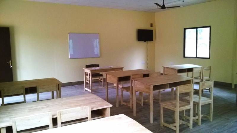 PRE FAB CLASS ROOM