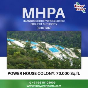 mangdechhu hydroelectric project authority (mhpa)