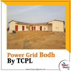 POWER GRID BODH BY TCTPL